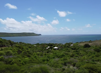 Thumbnail Land for sale in Willoughby Bay, Antigua And Barbuda
