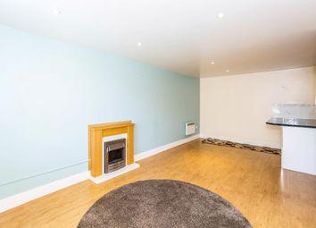 Thumbnail 2 bed flat for sale in Brook Court, Bridgend