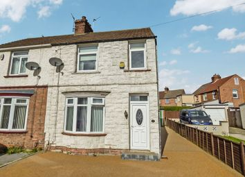 Thumbnail 3 bed semi-detached house for sale in Imperial Crescent, Stockton-On-Tees