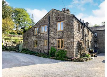 Thumbnail 4 bed property for sale in High Woodhead, Riddlesden