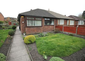 Thumbnail 2 bed semi-detached bungalow for sale in Heathfield, Farnworth, Bolton