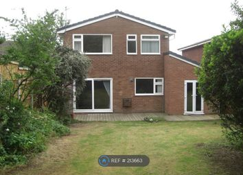 Thumbnail 3 bed detached house to rent in Jeudwine Close, Woolton