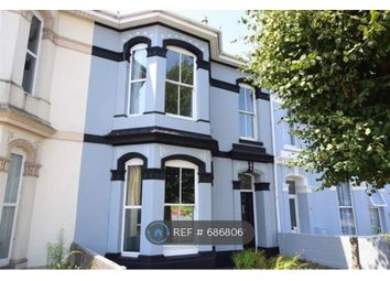 Thumbnail Room to rent in Tothill Road, Plymouth