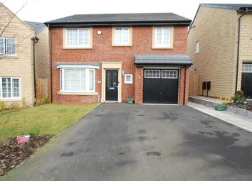Thumbnail 4 bed detached house for sale in Deanfield Way, Link 59 Business Park, Clitheroe