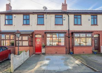 Thumbnail 2 bed terraced house for sale in Belmont Avenue, Billinge, Wigan