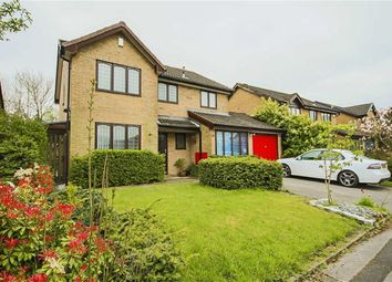 Thumbnail 4 bed property for sale in Mosedale Drive, Burnley, Lancashire