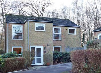 4 bed detached house for sale in Bowes Wood, New Ash Green, Longfield DA3
