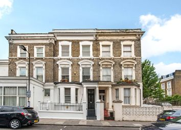 Thumbnail 8 bed terraced house for sale in Marylands Road, Maida Vale, London