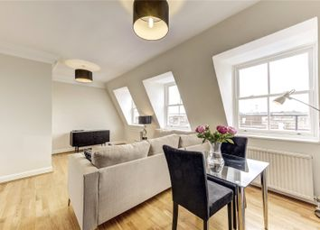 Thumbnail 1 bed property to rent in Somerset Court, 79-81 Lexham Gardens, London