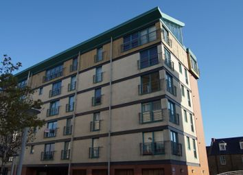 Thumbnail 3 bed flat for sale in 28 West Victoria Dock Road, Dundee