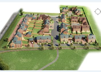 Thumbnail 2 bedroom semi-detached house for sale in Bowmens Lea, Aynho, Banbury