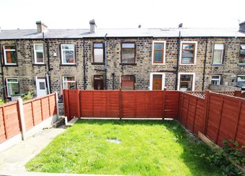 2 bed terraced house for sale in Edward Street, Sowerby Bridge HX6