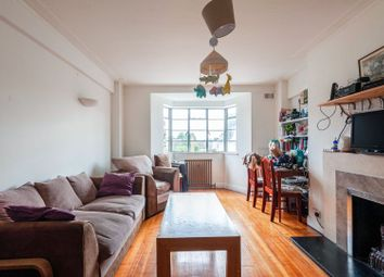 Thumbnail 2 bed flat for sale in Corner Fielde, Streatham