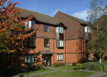 Thumbnail 2 bed flat for sale in Foxhills, Horsell, Woking