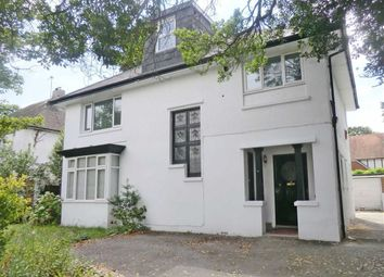 Thumbnail 2 bedroom flat for sale in St Albans Avenue, Bournemouth, Dorset