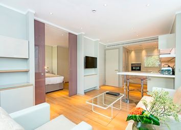 Thumbnail 1 bed flat to rent in 40 Lower Thames Street, Tower Hill
