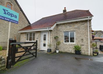 Thumbnail 2 bed cottage for sale in North Street, Mere, Warminster