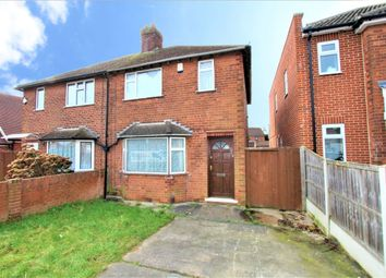 Thumbnail 3 bed semi-detached house to rent in Knole Road, Wollaton, Nottingham