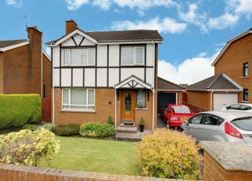 4 bed detached house for sale in Abbeydale Avenue, Newtownards BT23