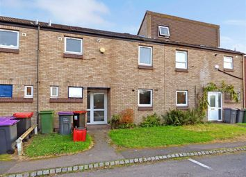 Thumbnail 3 bed terraced house for sale in Hurleybrook Way, Leegomery, Telford, Shropshire