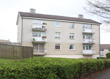 Thumbnail 2 bed flat to rent in Lindores Drive, West Mains, 1Hj