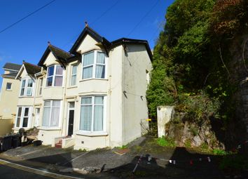 2 bed maisonette for sale in Braddons Hill Road West, Torquay TQ1