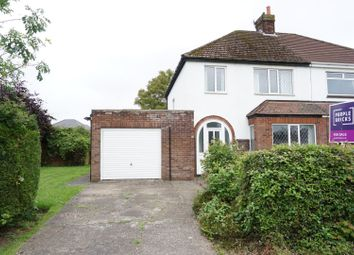 Thumbnail 3 bed semi-detached house for sale in Fanthorpe Lane, Louth