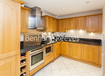 Thumbnail 2 bed flat to rent in Temple House, Temple Avenue
