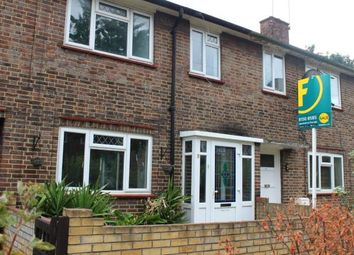 Thumbnail 3 bed terraced house for sale in Stratford, London, England