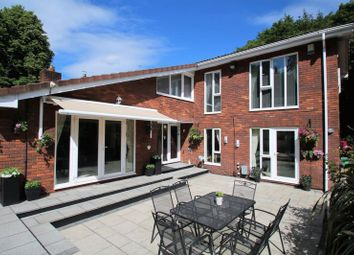 Thumbnail 4 bed detached house for sale in Valley Close, Yarm