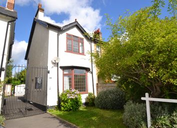 Thumbnail 3 bed semi-detached house for sale in Stanley Hill, Amersham