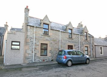 Thumbnail 3 bed semi-detached house for sale in 4 Findlater Street, Portessie, Buckie