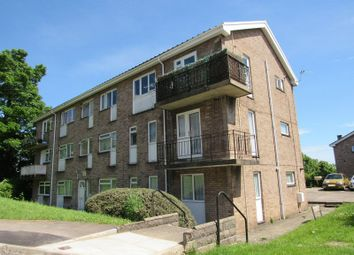 Thumbnail 3 bedroom flat for sale in Quarry Close, Fairwater, Cardiff