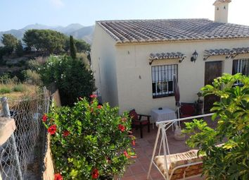 Thumbnail 4 bed villa for sale in Nerja, Málaga, Spain