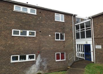 Thumbnail 2 bedroom flat for sale in Springbank, Norwich