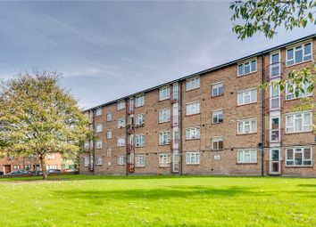 Thumbnail 2 bed flat for sale in Thomas House, Solon New Road, London