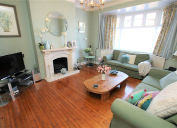 Thumbnail 5 bed end terrace house for sale in Queenswood Road, Sidcup, Kent