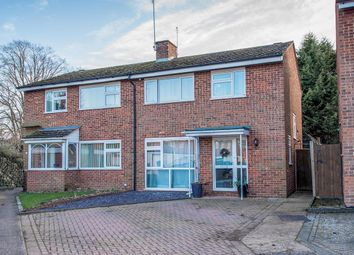 3 bed semi-detached house for sale in Becket Gardens, Welwyn AL6
