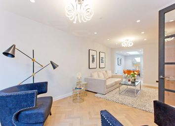 Thumbnail 5 bed terraced house for sale in Cato Street, London