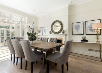 Thumbnail 6 bed semi-detached house to rent in Woodstock Road, Bedford Park, Chiswick, London