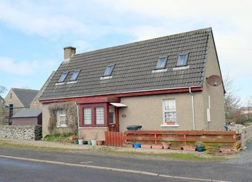 Thumbnail 2 bed detached house for sale in Sinclair Street, Halkirk