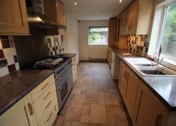 Thumbnail 4 bed semi-detached house to rent in Fletcher Road, Beeston, Nottingham