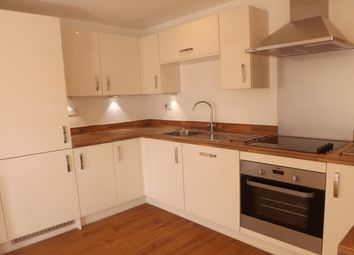 Thumbnail 2 bed flat to rent in Fairfields, Milton Keynes