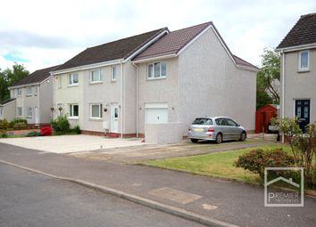4 bed semi-detached house for sale in Olifard Avenue, Bothwell, Glasgow G71