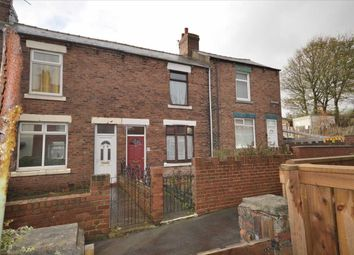 1 bed terraced house for sale in Rose Avenue, Stanley DH9