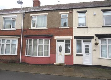 3 bed terraced house for sale in Falkirk Street, Thornaby, Stockton-On-Tees TS17