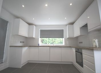 Thumbnail 2 bed end terrace house to rent in Gloucester Road, Cheltenham