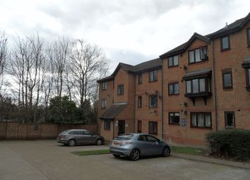 Thumbnail 1 bedroom flat for sale in Linnet Way, Purfleet