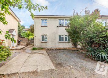 Bankside, Northfleet, Gravesend, Kent DA11. 3 bed end terrace house