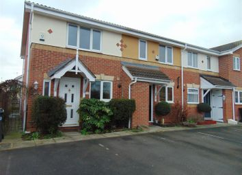Thumbnail 2 bed end terrace house to rent in Hunters Way, Cippenham, Slough